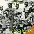 DJ SAIZ ••• La Selec' 29 ••• Afro Tapes vol.1
