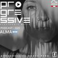 Alma @ Progressive House Perú - 020