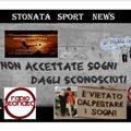 STONATA SPORT NEWS 4 aprile il podcast integrale
