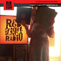 DJ Marcelle/Another Nice Mess 24 @ Red Light Radio 08-07-2019