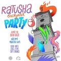 DJ Machitas at Ratusha Backyard Party