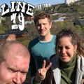 Line 19 with L-Wiz and Friends - May 9th, 2020