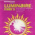 Tom Wilson @ Rezerection Luminaire 1992