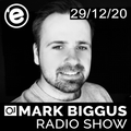 Biggus Radio Show - 29th December 2020 (Eruption Radio)