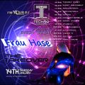 Frau Hase *IM YOUR DJ* TECHNOCONNECTION TAKEOVER EVENT
