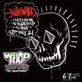 Weird Rap Radio Show #6 (by Awkward)
