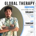 Global Therapy Episode 251 + Guest Mix by SOULMADE [AR]