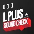 SOUND CHECK 011