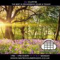 Cliffie Pure Progressive EP 120 07 May 2021