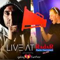 PIERRE MORGAN b2b RICK RICHTER (at) Clubbers Paradise, Radio Darmstadt 07-11-2020