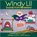 Windy Lil - The Sounds from Neverland - 06 October 2020