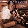 People With Vinyl #8 - Ness Radio