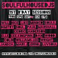 Soulful House Music-Will Nice- 1st B'day Mix