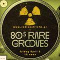 RadioActive 91.3 - Friday 2021-04-02 - 12:00 to 13:00 - Riris Live Disco Hot Lunch Mix *TGIF*