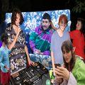 Radio scc (19/09/19) avec planète cul, gajeb, rideau, ari, calc, xavier et aliette