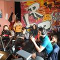 Club ados de St Cyprien le 2 Mars 2020