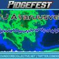 Avaruusveli @ Pidgefest