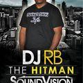 DJ RB - Party Hitz V7