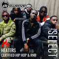 #SummerHeaters All Fresh R&B, Hip Hop, UK, Afrobeats, AfroSwing
