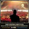 RAM Sundown DJ Competition Winners - pointfour
