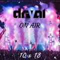 Drival On Air 10x18