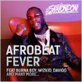 djsaxlondon live on IG (afrobeats fever)