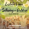 Ecstatic Dance Gathering Outdoor- DJ Jera