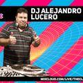 TheClassicRadio Live! DJ Alejandro Lucero 8-12-20 (americanos)