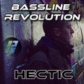 Bassline Revolution #44 - HECTIC guest mix - 11.04.14