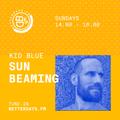 Kid Blue - Sun Beaming - 02.08.20