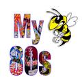 #My80s Show 10 on Mad Wasp Radio 9th November 2017