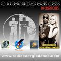 DJ CassyJones - 2 Brothers On The 4th Floor Set Mix