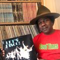 Norman Jay MBE - Good Times At Home (29/03/2020)