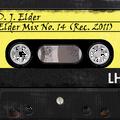 Elder mix No.14