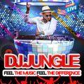 Jungle 2021. Set 04 - Live Dj Mix Bootleg Mashup Mega DiscotecaTINERETULUI