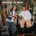 WRACK w/ DJ MORO - 22nd November 2020