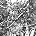 Ochen aka Ech0 - Techno Podcast #1