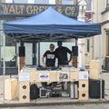 Black Lives Matter, Harringay @ Myddleton Road Market #004