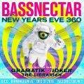 NYE360 The Librarian 2017