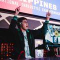 DJ Vick Sison - Philippines - Quezon City Qualifier