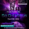 So D-Licious preview