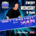#5 Getting Hot with Shaun Lever 10-04-2019