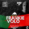 Conic Section Live Radio EP #036 by Frankie Volo + GuestMix - Miguel Avlys [Portugal]
