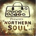 DJ Andy Smith Northern Soul 45's mix 2 - 18.3.5