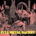 HRH Radio - Full Metal Racket 17th January 2021