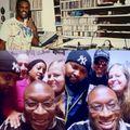 Liquid Sound Lounge Radio November 25, 2017 Kenny Carpenter, Strafe and NiniEternalSol