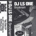 LS ONE - Brooknam - Side A