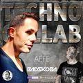 Badskoba & AeFe in Technocollab