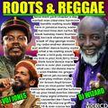 VDJ JONES ft DJ WIZARD- ROOTS & REGGAE (0715638806)