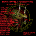 DEATHRATTLE PODCAST #113 ~ Blood Spatter Analysis